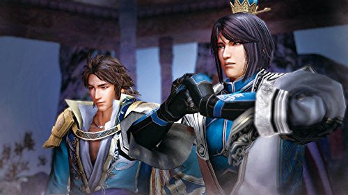 Image 6 for Shin Sangoku Musou 7 (Playstation 3 the Best)