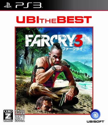 Image for FarCry 3 [UBI the Best]