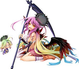 Eiga No Game No Life Zero - Azriel - Jibril - 1/7 - Great War Ver.  - 1