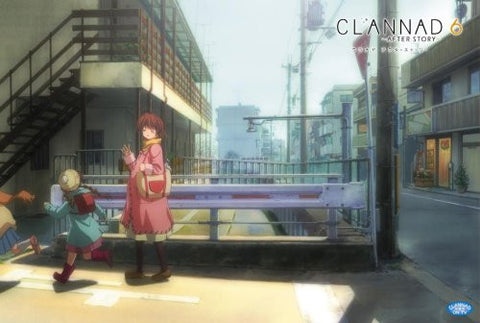 Image for Clannad After Story 6 [Limited Edition]