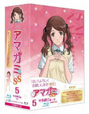 Thumbnail 1 for Amagami Ss 5 Sae Nakata Part 1 [Limited Edition]