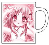 Thumbnail 2 for Little Busters! - Noumi Kudryavka - Mug (Broccoli Key Visual Art's)