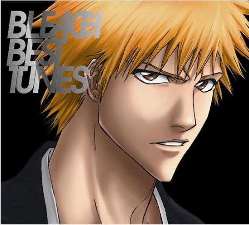 Image 1 for BLEACH BEST TUNES