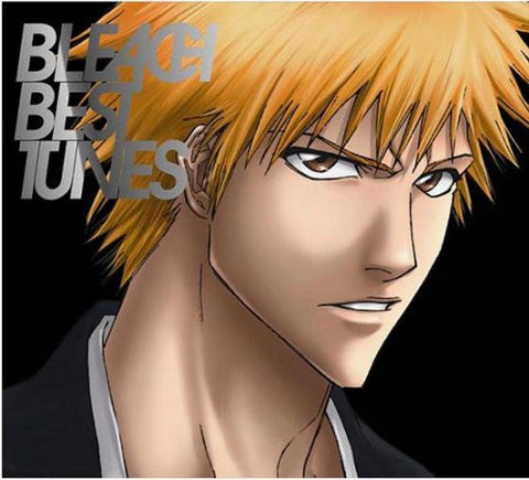 Image for BLEACH BEST TUNES