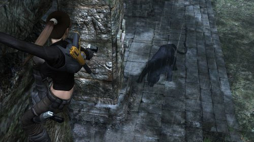 Image 6 for Tomb Raider Underworld