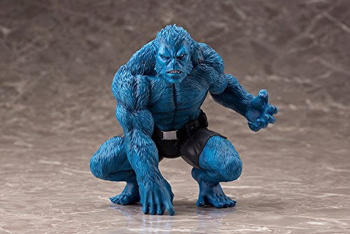 Image 9 for X-Men - Beast - Marvel NOW! - ARTFX+ - 1/10 (Kotobukiya)