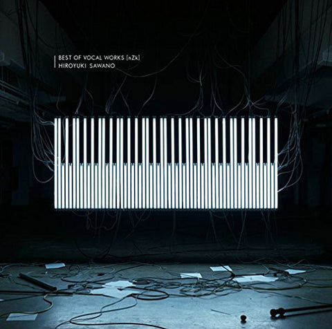 Image for BEST OF VOCAL WORKS [nZk] / SawanoHiroyuki[nZk]