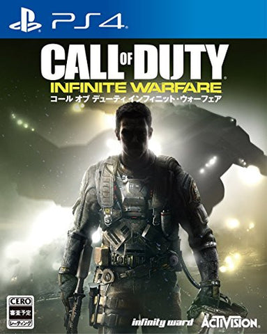 Image for Call of Duty: Infinite Warfare