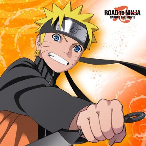 Image for Road to Ninja : Naruto the Movie - Uzumaki Naruto - Mini Towel - Mofumofu Mini Towel - Towel (ACG)