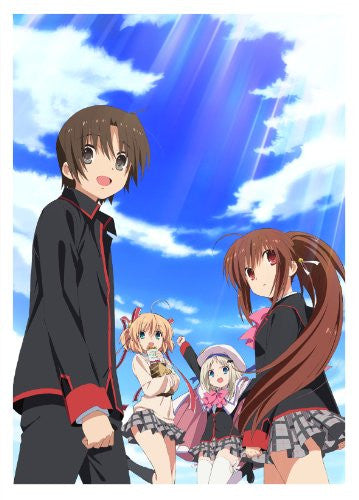 Image 1 for Little Busters 1