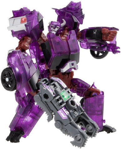 Image for Transformers Prime - Cliff - Transformers Prime: Arms Micron - AM-08 - Cliffjumper - Terrorcon (Takara Tomy)