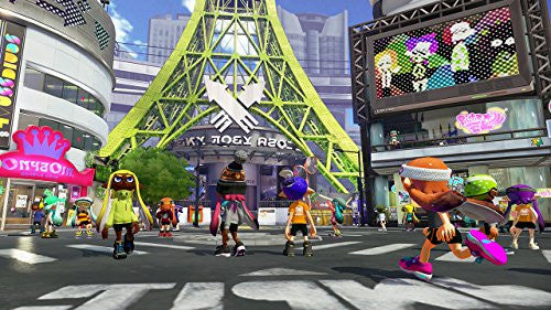 Image 7 for Splatoon