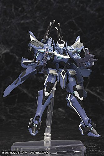 Image 10 for Muv-Luv Alternative Total Eclipse - Shiranui Nigata - Shiranui Nigata Type-2 Phase3 Unit 2 - 1/144 - Takamura Yui Custom (Kotobukiya)