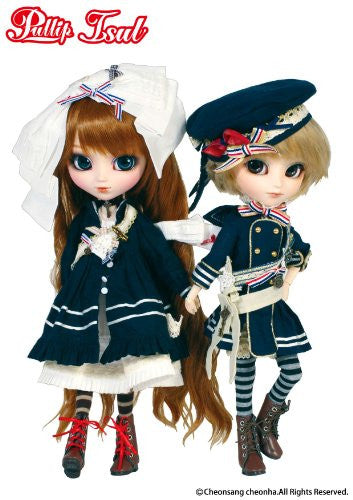 Image 7 for Pullip P-066 - Pullip (Line) - Merl - 1/6 (Groove)