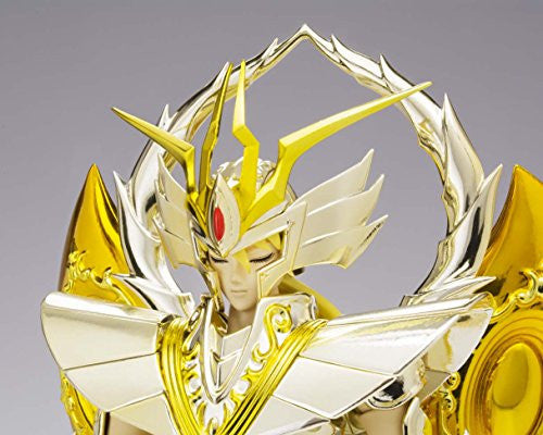 Image 5 for Saint Seiya: Soul of Gold - Virgo Shaka - Myth Cloth EX (Bandai)