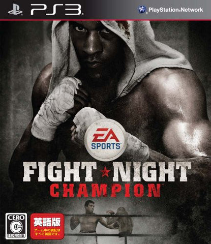 Image for Fight Night Champion