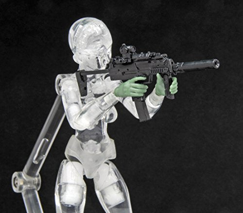 Image 2 for Little Armory LA009 - MP7A1 Type - 1/12 (Tomytec)
