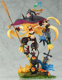 Thumbnail 3 for Majo to Hyakkihei - Metallica - 1/8 (Phat Company)