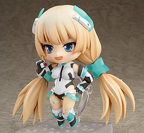 Image 4 for Rakuen Tsuihou: Expelled From Paradise - Angela Balzac - Nendoroid #519 (Good Smile Company)