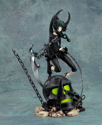 Image 4 for Black ★ Rock Shooter - Dead Master - 1/8 - Anime ver. (Good Smile Company)