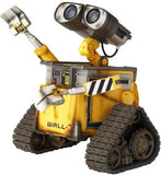 Thumbnail 1 for WALL-E - Revoltech - Revoltech Pixar Figure Collection - 2 (Kaiyodo Pixar The Walt Disney Company)
