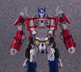 Bumblebee: the Movie - Convoy - Legendary Optimus Prime (Takara Tomy) - 3
