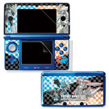Thumbnail 2 for Pocket Monster Protection Filter for 3DS (Black Kyurem & White Kyurem Version)