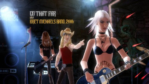 Image 9 for Guitar Hero III: Legends of Rock