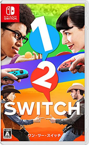 Image for 1-2-Switch