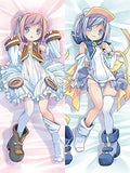 Thumbnail 1 for Moetan - Nijihara Ink - Pastel Ink - Dakimakura Cover - Ink 11 Years Old (Pastel Design)