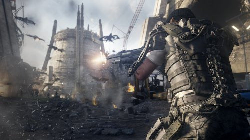 Image 4 for Call of Duty: Advanced Warfare (Dubbed Edition)