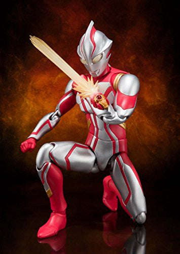Image 5 for Ultraman Mebius - Ultra-Act - Renewal ver. (Bandai)