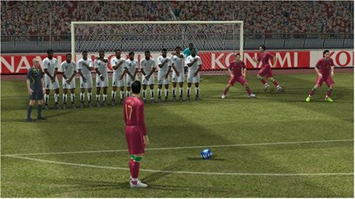 Image 6 for Winning Eleven 2008