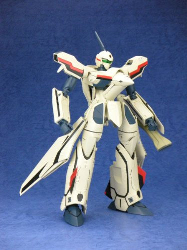 Image 3 for Macross Plus - YF-19 Isamu Type - YF-19 With Fast Pack - 1/60 - New version. (Arcadia)