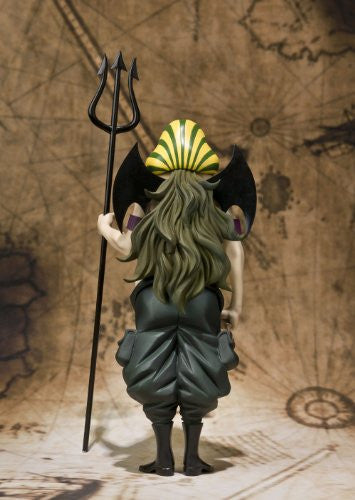 Image 3 for One Piece - Hannyabal - Figuarts ZERO (Bandai)
