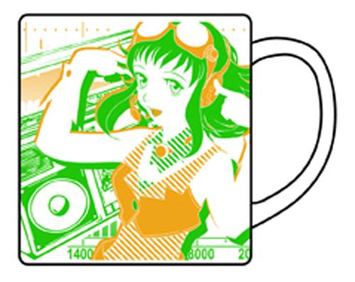 Image 1 for Vocaloid - Gumi - Mug (Cospa)