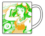 Thumbnail 1 for Vocaloid - Gumi - Mug (Cospa)