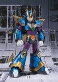 Thumbnail 2 for Rockman X4 - Rockman X - D-Arts - Ultimate Armor (Bandai)