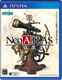 Thumbnail 1 for Neo Atlas 1469