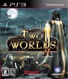 Two Worlds II - 1