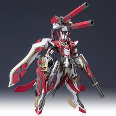 Ginga Kikoutai Majestic Prince - AHSMB-005 RED FIVE (Kotobukiya)
