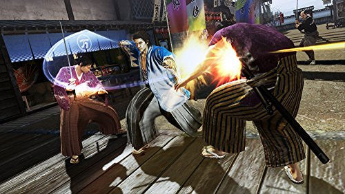 Image 4 for Ryuu ga Gotoku Ishin! (New Price Version)