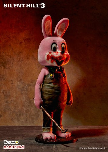Image 3 for Silent Hill 3 - Robbie The Rabbit - 1/6 - Pink (Gecco, Mamegyorai)