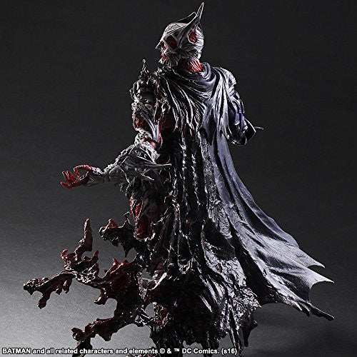 Image 8 for DC Universe - Two-Face - Play Arts Kai (Square Enix)