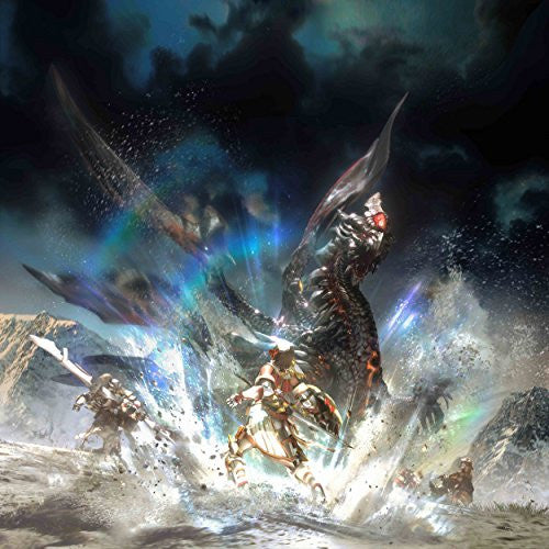 Image 2 for Monster Hunter Frontier G7 Premium Package
