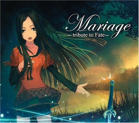 Image for Mariage -tribute to Fate-