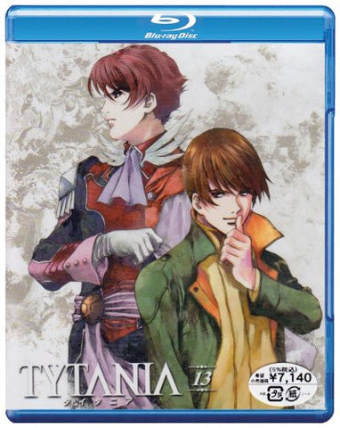 Image for Tytania Vol.13