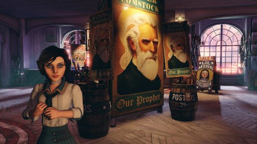 Image 4 for BioShock Infinite