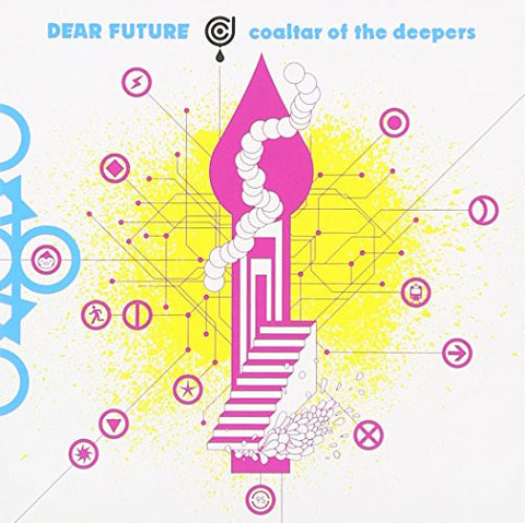 Image for DEAR FUTURE / coaltar of the deepers