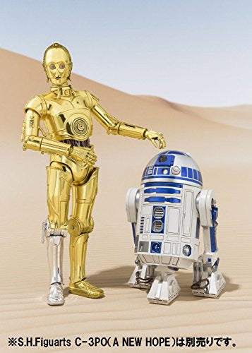 Image 11 for Star Wars: Episode IV – A New Hope - R2-D2 - S.H.Figuarts - A New Hope (Bandai)